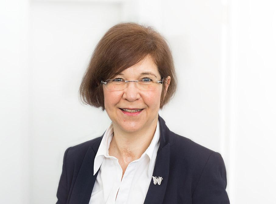 Andrea Koppenhöfer - Profilbild