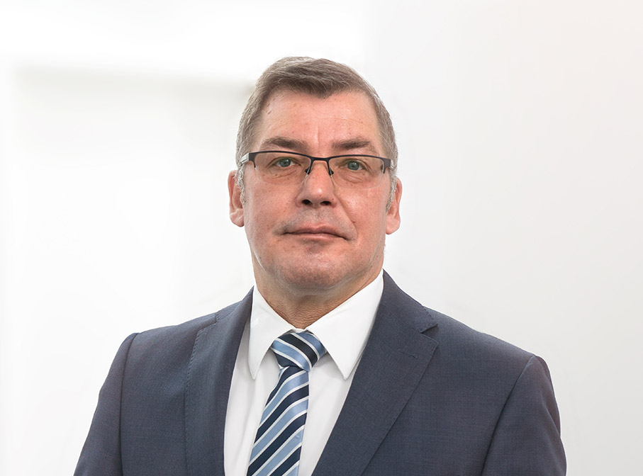 Bernd Bressem - Profilbild