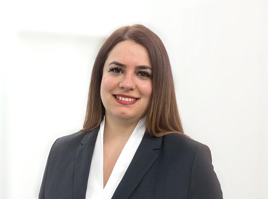 Derya Hanilci - Profilbild