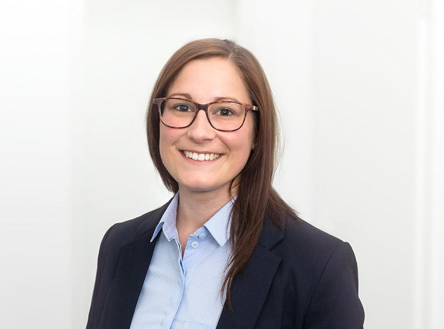 Larissa Bauer - Profilbild