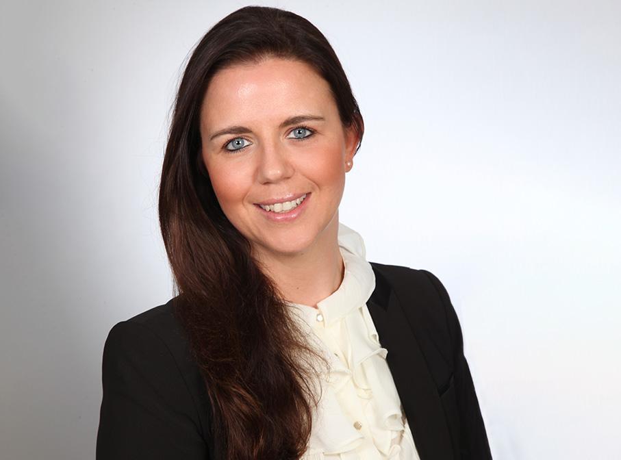 Lena Brandt - Profilbild