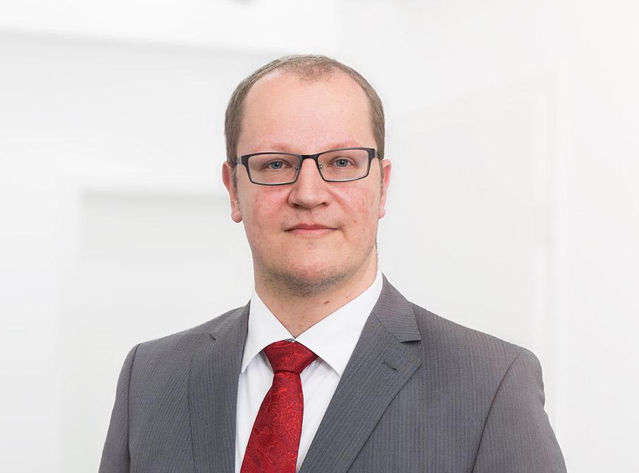 Robert M. Gillmann - Profilbild