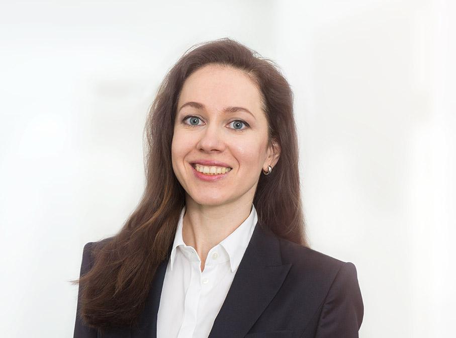 Aleksandra Loock - Profilbild
