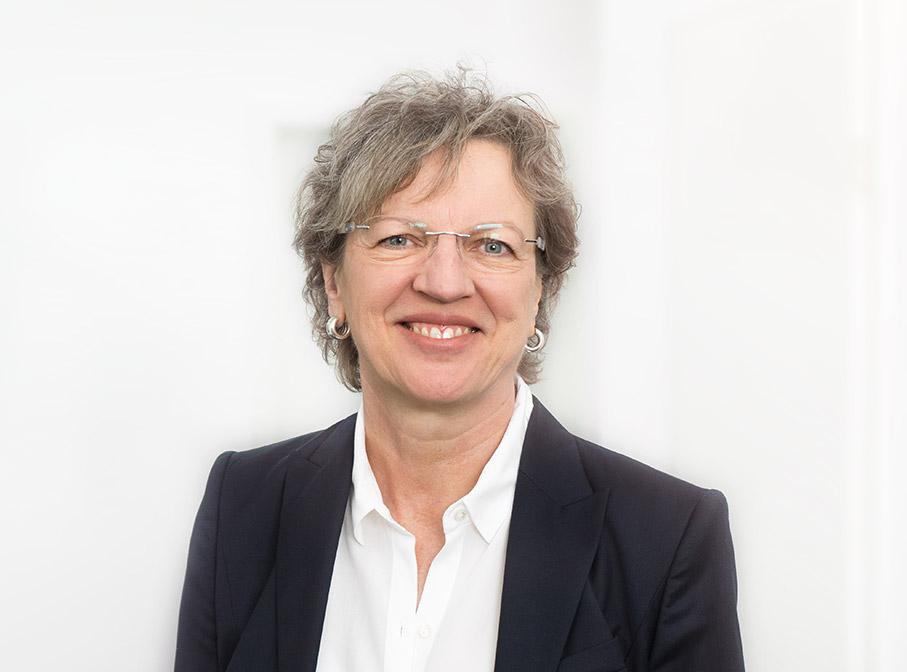 Andrea Scheerer - Profilbild