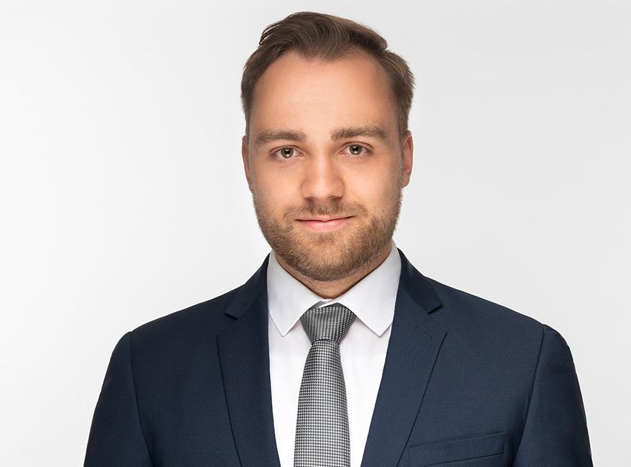 Oscar Silcher - Profilbild