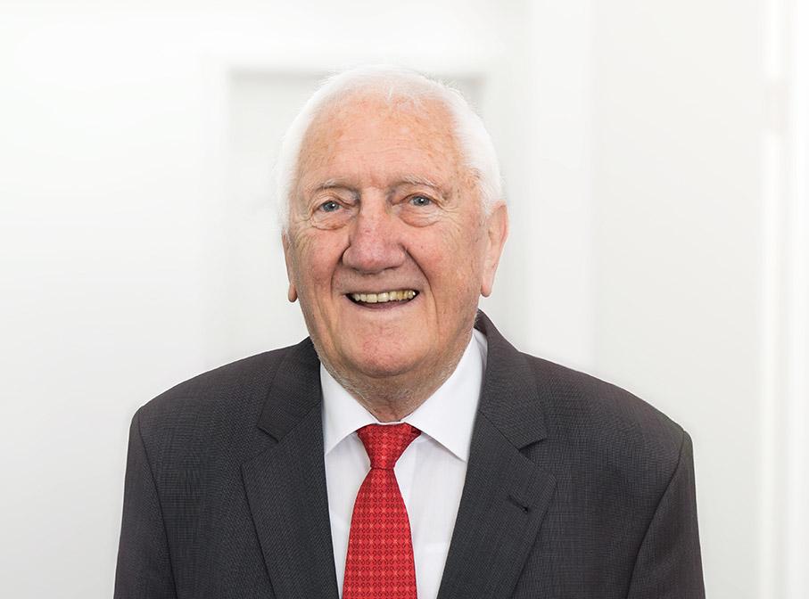 Günther Silcher - Profilbild