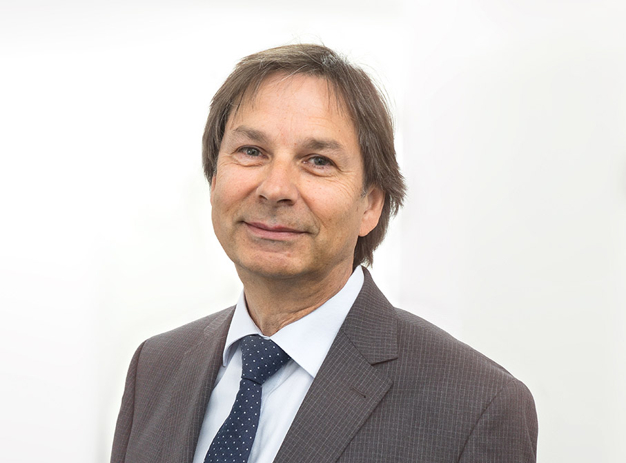 Hans Steffan - Profilbild