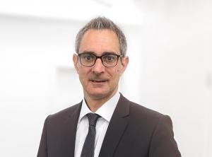 Sascha Müller - Fachanwalt für Bau- und Architektenrecht