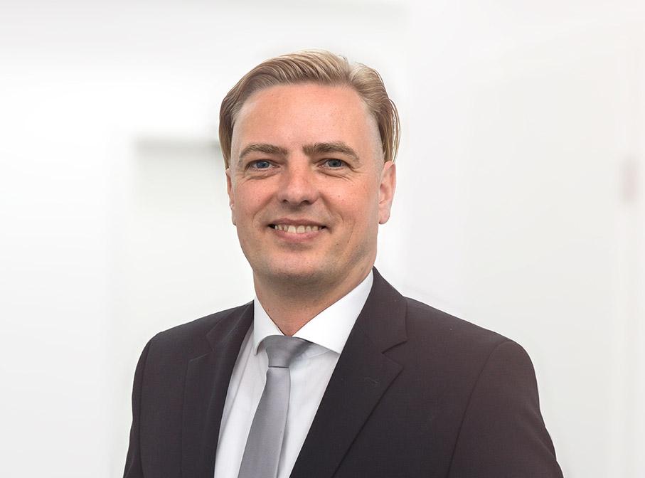 Stephan Siebrecht - Profilbild