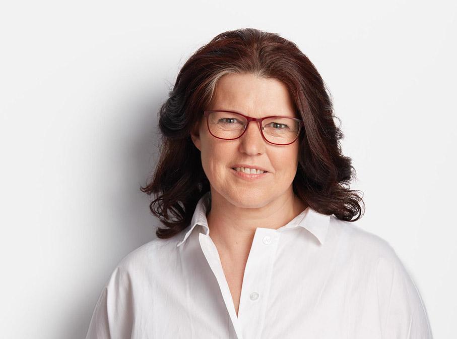Ute Vogt - Profilbild