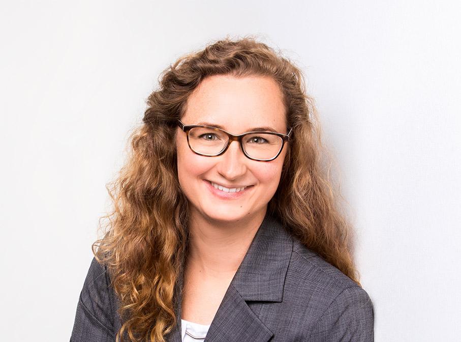 Tanja Popp - Profilbild