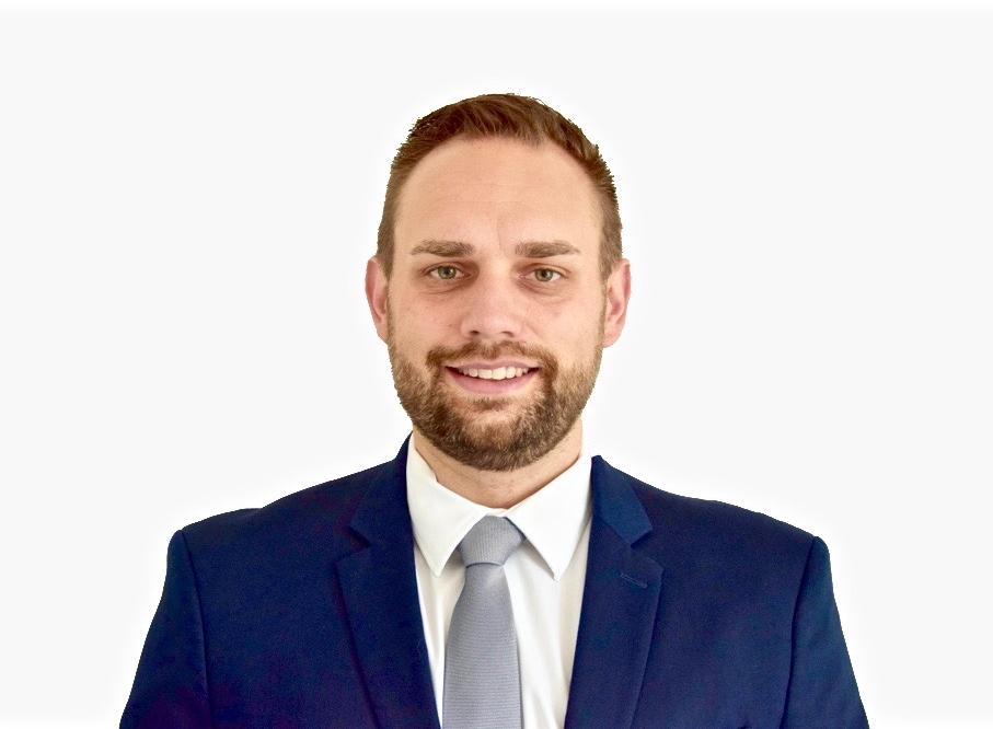 Tobias Kohler - Profilbild
