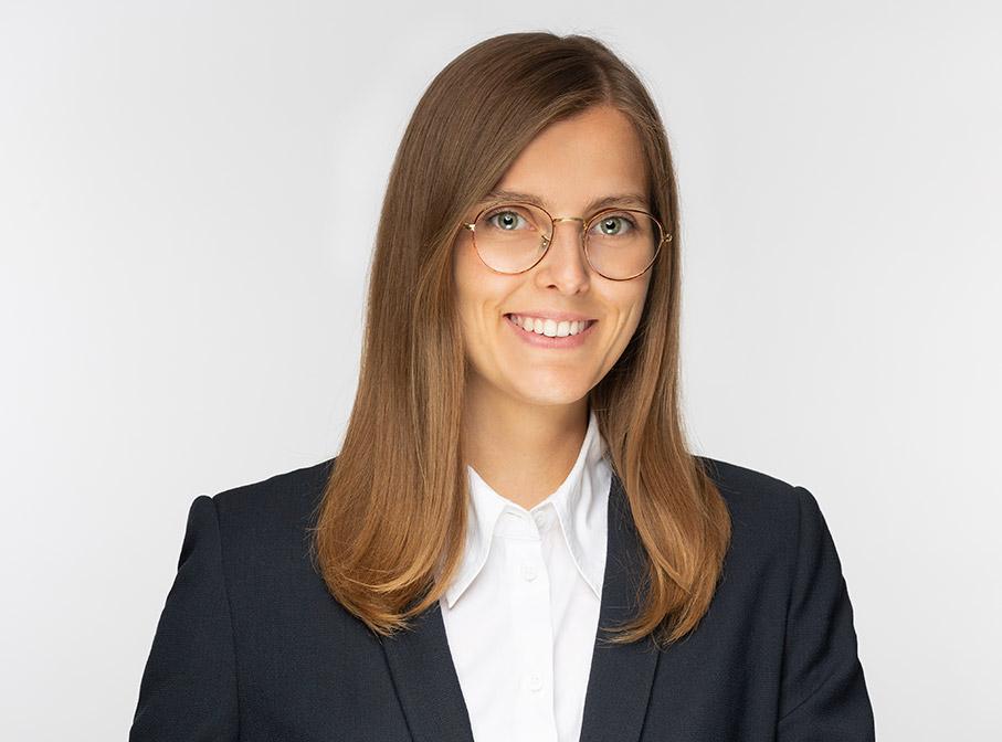 Verena Reiter - Profilbild